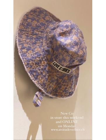 Bucket chapeau