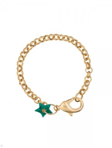 Bracelet charm étoilée ANEMONE