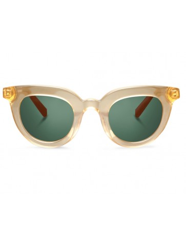 Sunglasses - Hayes champagne