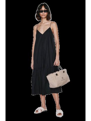 Anine Bing robe Averie