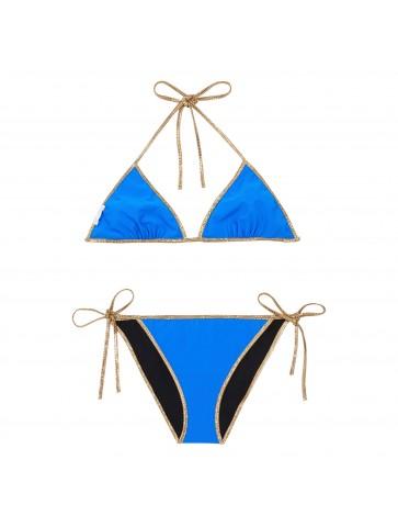 Hampton Bikini reversible -...