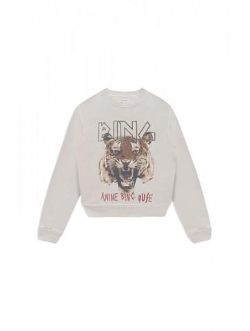 Tiger sweatshirt stone -...