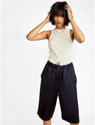 Fenja shorts noir