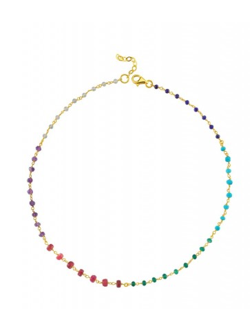 Collier Bead spectrum