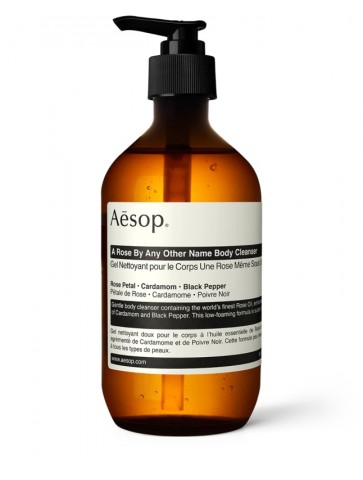 Aesop Rose by Any Other...